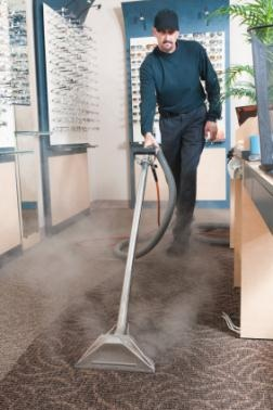 Commercial carpet cleaning by 1st Choice Cleaning