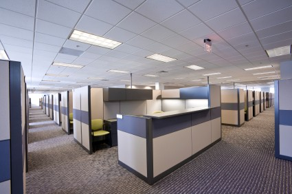 Office cleaning in Pomona CA by 1st Choice Cleaning